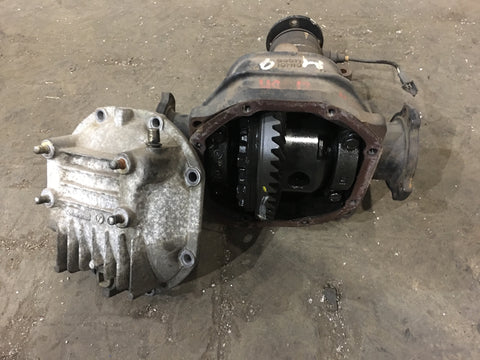 NISSAN SILVIA S13 LSD REAR DIFFERENTIAL