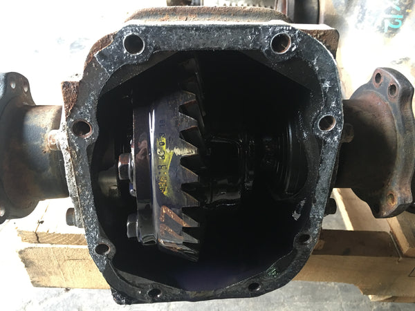 Nissan Silvia S14 LSD VISCOUS Differential 4.08 ratio