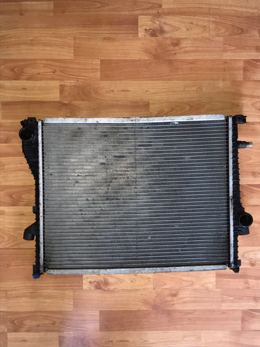 BMW Z3 E36 RADIATOR FACTORY OEM USED 17111433025