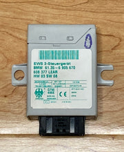 Load image into Gallery viewer, BMW EWS III control unit   BMW PART # 61356905670