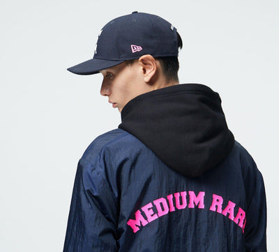 Apparel line of MEDIUM RARE from the United States first landed in Japan