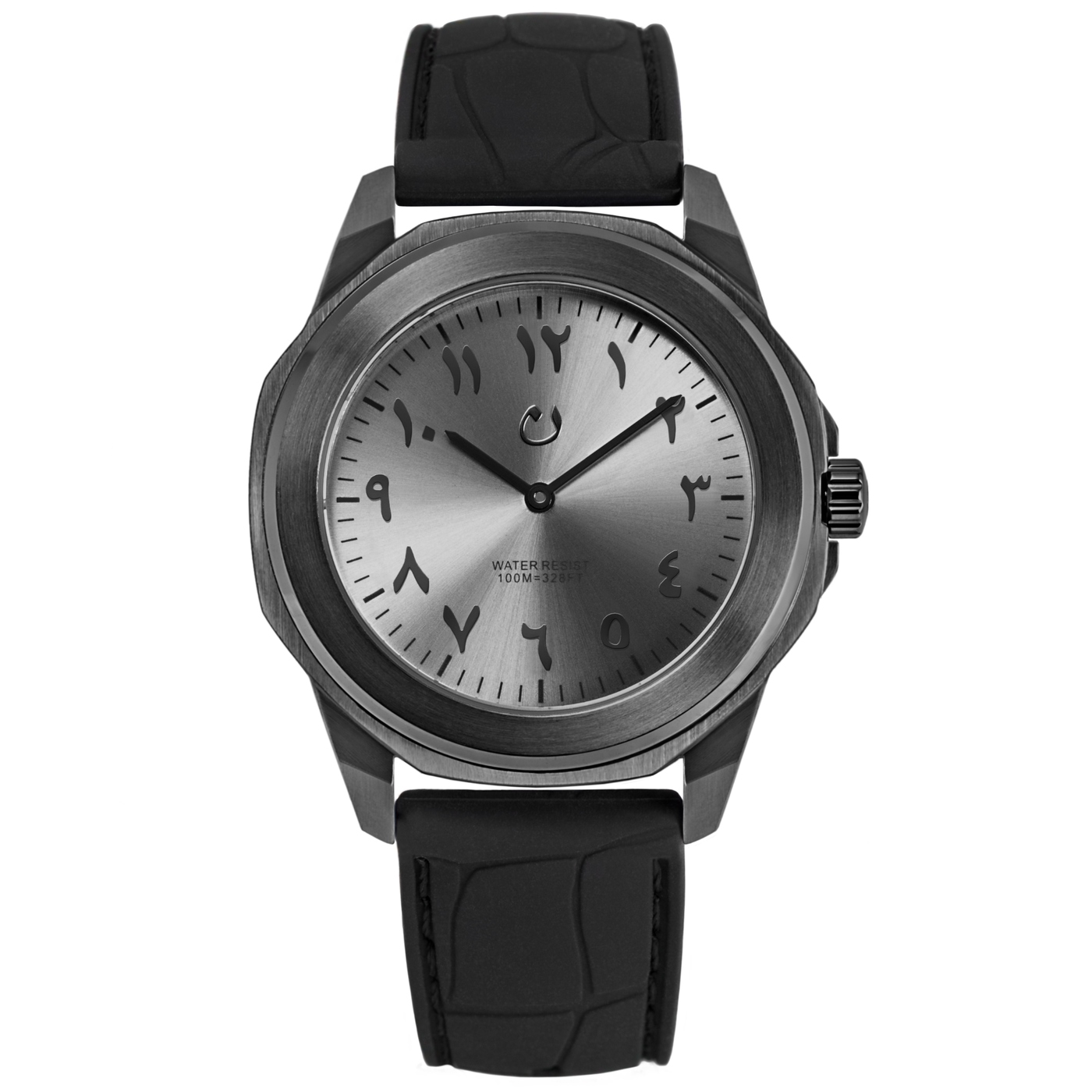 "NEWS-A new collection called ""QUADE"", which combines a polygon and a circle from the Spanish mini-watch ""NUUN,"" released by the Spanish city of Nunon.-principeprive"