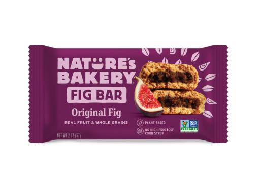 Barra Saludable Higos Fig bar