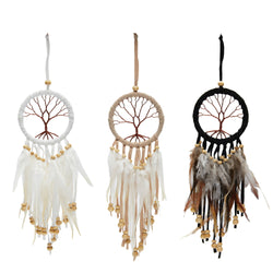 Buy Kirana Dream Catcher Tree of Life Tassel