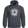 Off Road Action - Star Hoodie