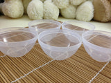 MASK BOWL (SMALL) X 35PCS # 501-0024