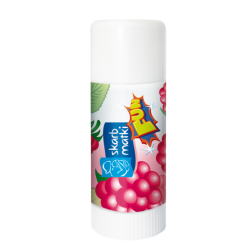 Skarb Matki Protective Lipstick For Children For Mouth Nose And Cheeks 7G