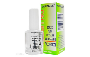 GORZKI PALUSZEK nail biting liquid 10ml