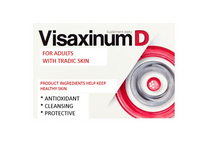 Load image into Gallery viewer, Visaxinum D dla osób doroslych 30 tab blood glucose levels support liver