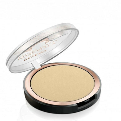 REVERS HD BEAUTY MATTING POWDER Pressed powder No. 04 9g
