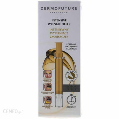 Dermofuture Intensive Wrinkle Filler 10ml