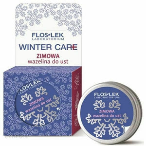 Floslek Winter Care Vaseline for lips 15g