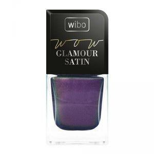 WIBO WOW GLAMOR SATIN NAIL PAINT 04