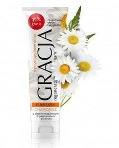 Gracja Chamomile Hand Cream 100Ml