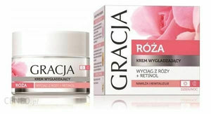 Grace Smoothing day and night cream 50ml