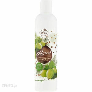Ovoc Gooseberry Hair Shampoo Soothing Shampoo for sensitive skin 300ml