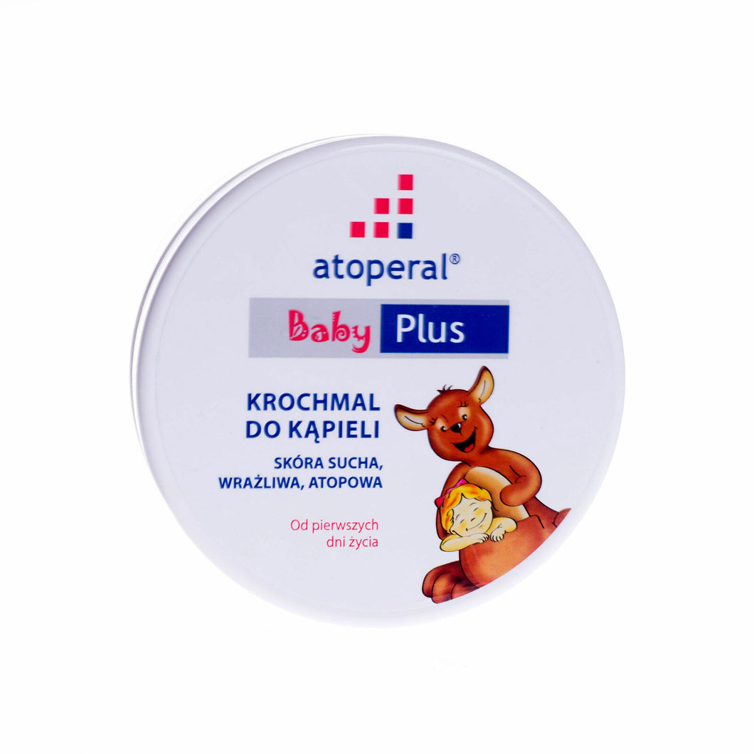 Atoperal Baby Plus starch 250g baby skin epidermis starch