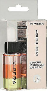 Vipera Meso Therapy Serum Regenerating serum for mature skin cery dojrzalej