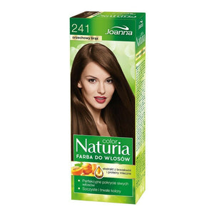 Joanna Color Naturia Hair dye - 241 Nut brown