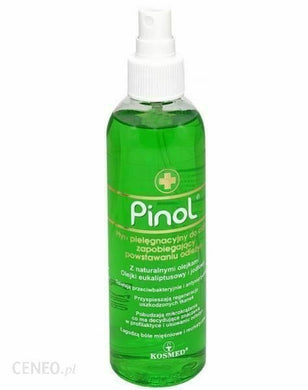 Kosmed II Pinol liquid for bedsores 200ml