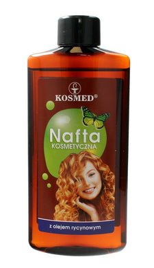 KOSMED Cosmetic kerosene with castor oil 150ml