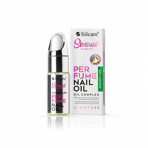 Silcare Sensual Moments Nail Oil Elegant Late cuticle oil olejek do skorek