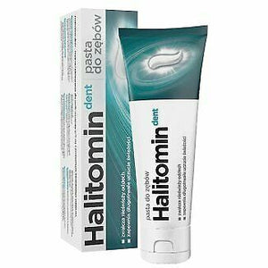 Halitomin Dent Toothpaste 75Ml