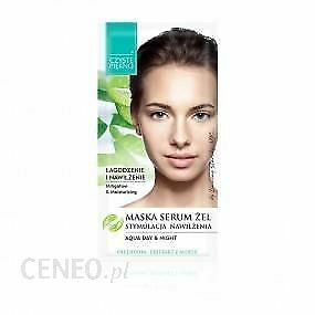 Czyste Piekno Face Mask Serum Gel - Mask-serum-face gel