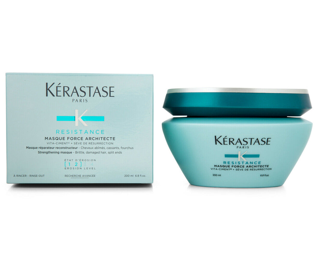 Kerastase Resistance Masque Force Architecte 200ml maska