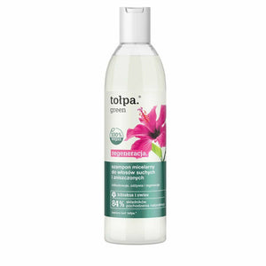 Tolpa 300 ml micellar shampoo for dry and damaged hair micelarny do wlosow