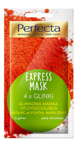 Perfecta Beauty Clay Cleansing Mask