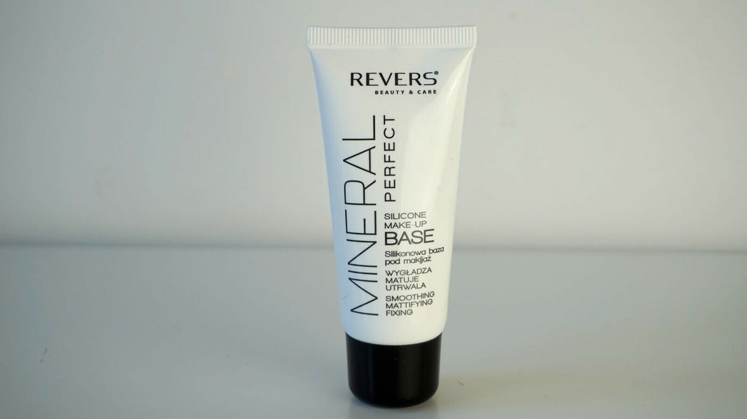 Revers Mineral Perfect Silicone make-up base 30ml