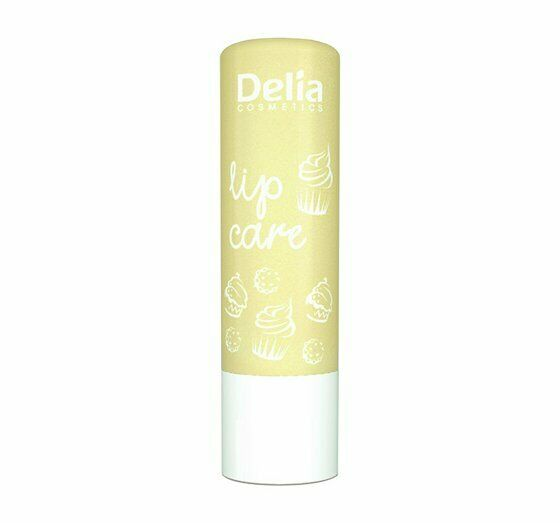 Delia mouth butter tempting berry 2.5g maselko do ust