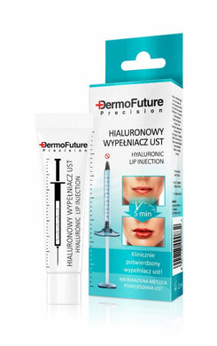 DermoFuture Hyaluronic lip filler 12ml