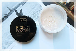 Wibo LOOSE FACE POWDER FIXING POWDER