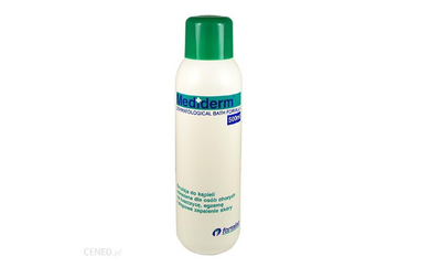 MEDIDERM bath emulsion 500 ml