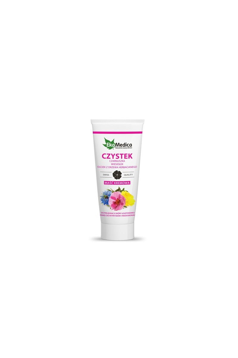 EkaMedica Ointment from purge 200ml Masc z czystka
