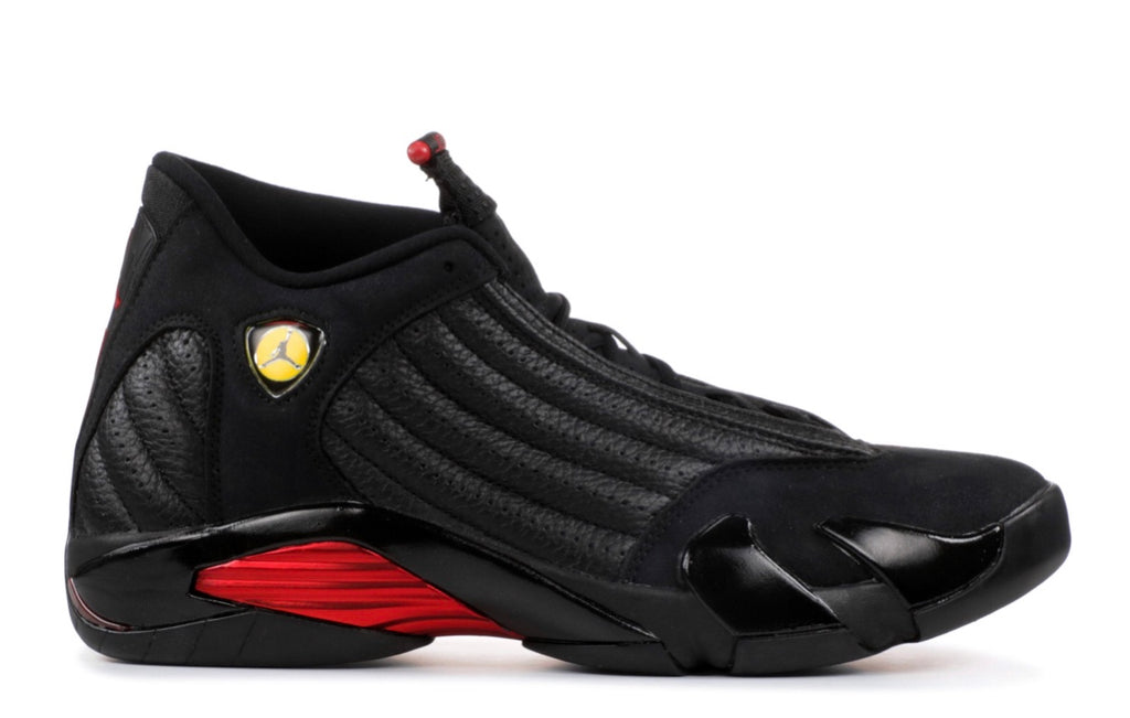 competitive price e2370 5f915 Air Jordan 14 Retro