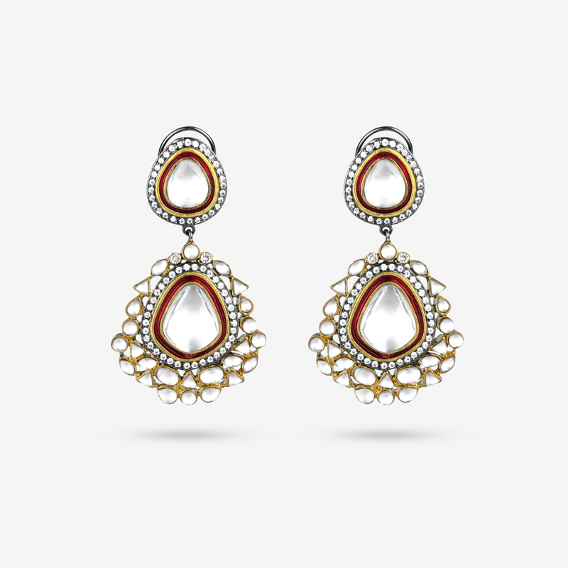 Baani Dangle Earring