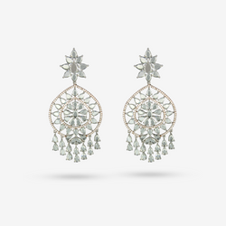 Noor Dangle Earring
