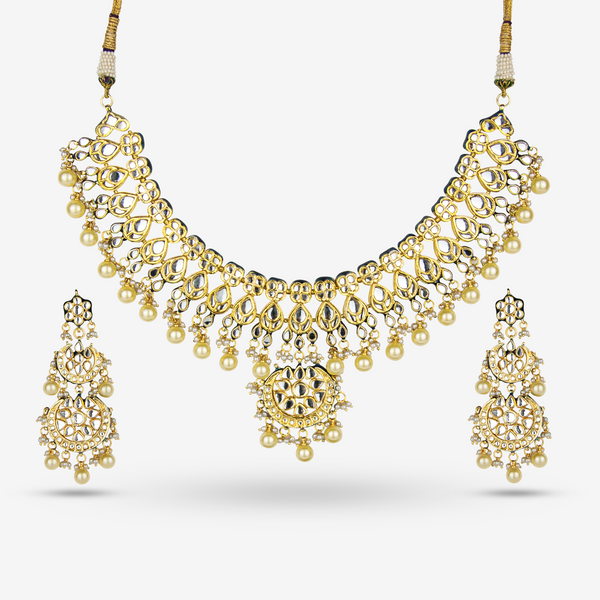 Humra Necklace Set