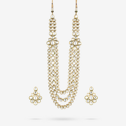 Eva Necklace Set