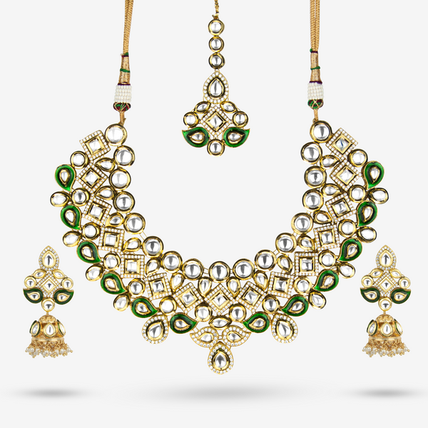 Roshni Necklace Set
