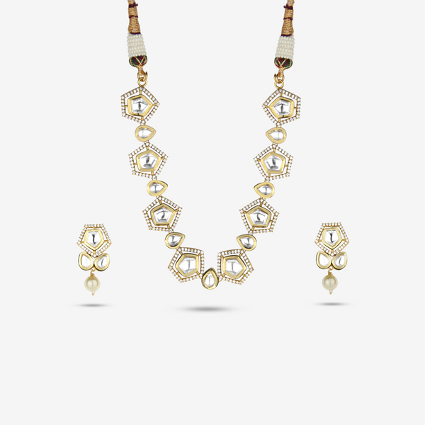 Ava Necklace Set