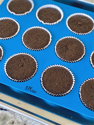 KPKitchen Silicone Muffin Pan