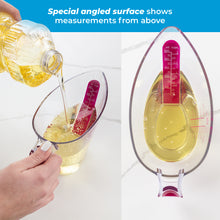 Load image into Gallery viewer, 4-Piece Liquid Measuring Cups Set - KPKitchen