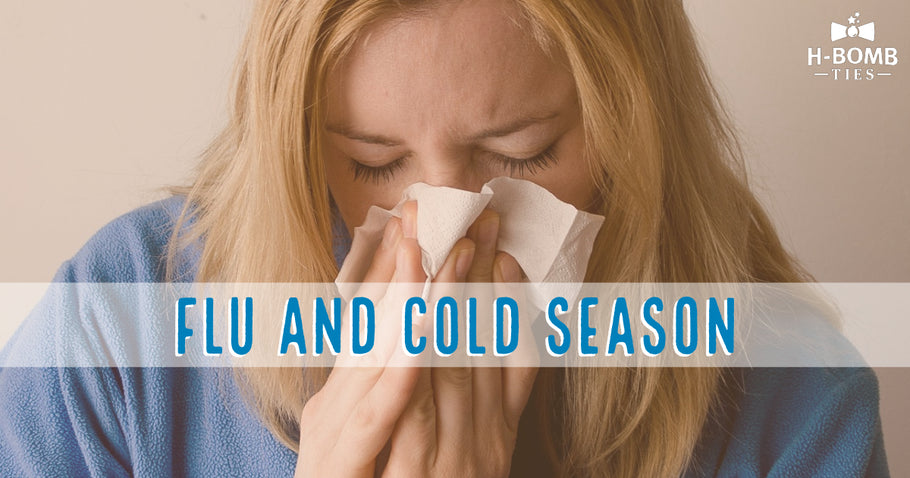 Flu and Cold Season