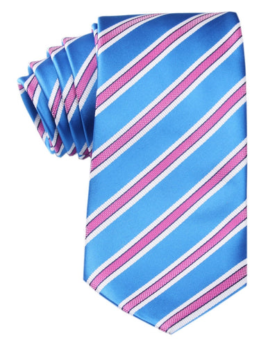 Cotton Candy Necktie - Adult Size