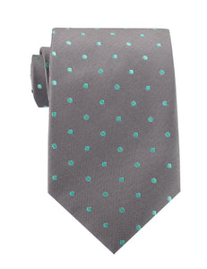 Easter Brunch Necktie - Adult Size