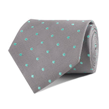 Load image into Gallery viewer, Easter Brunch Necktie - Adult Size